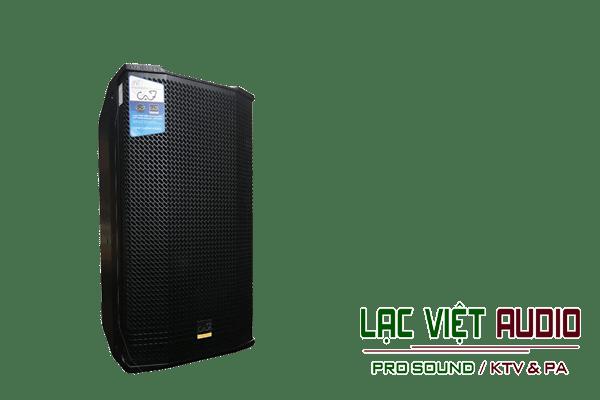 Giới thiệu về sản phẩm Loa CAF i12
