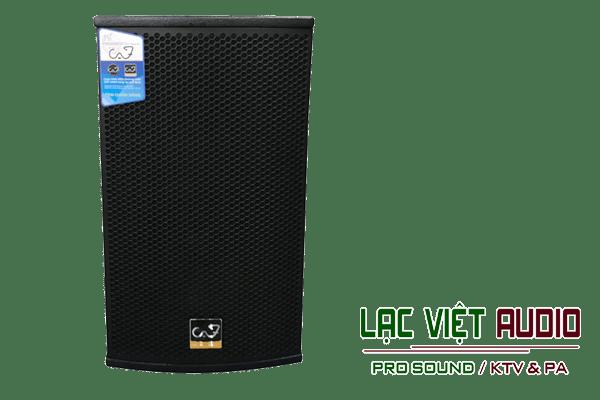 Giới thiệu về sản phẩm Loa CAF K12 Pro