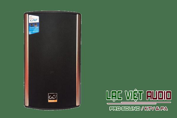 Giới thiệu về sản phẩm Loa CAF KTV 12