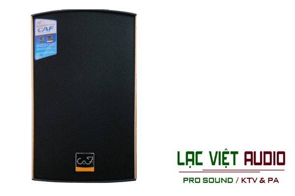 Loa CAF KTV 12 Pro - Lạc Việt Audio