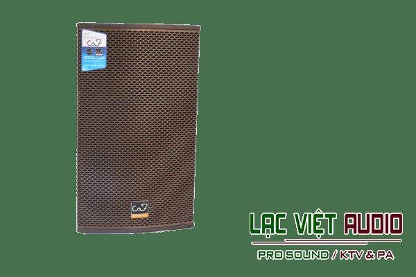 Giới thiệu về sản phẩm Loa CAF TL12pro