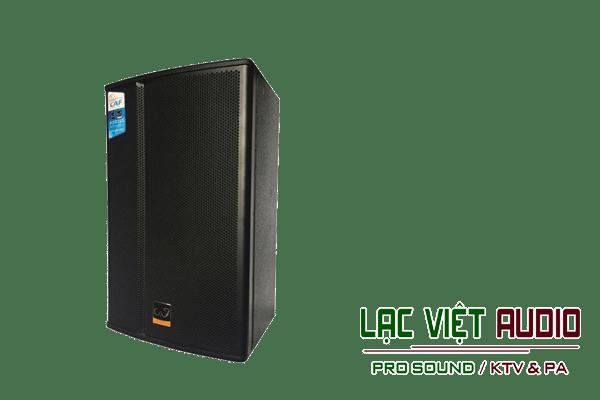 Giới thiệu về sản phẩm Loa CAF TV15