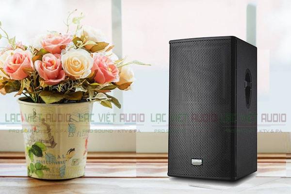 Tính năng Loa Domus RFX 3120 - Lạc Việt Audio