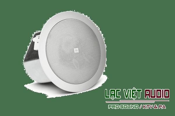 Giới thiệu về sản phẩm Loa JBL CONTROL 12CT