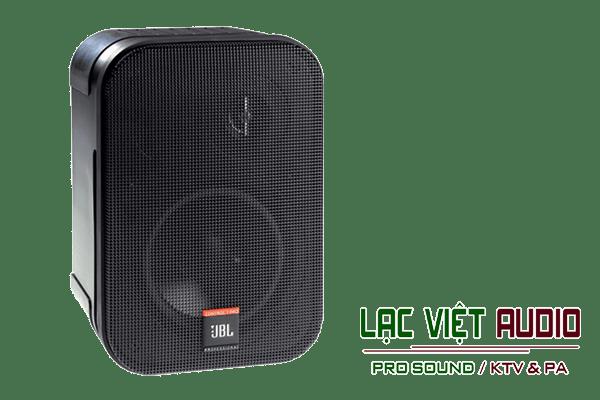 Giới thiệu về sản phẩm Loa JBL Control 1 Pro