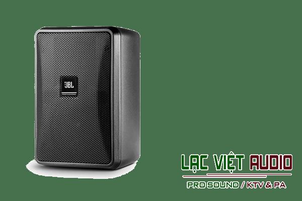 Giới thiệu về sản phẩm Loa JBL Control 23 1