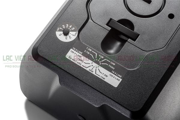 Thiết kế của sản phẩm Loa JBL Control 25 -1
