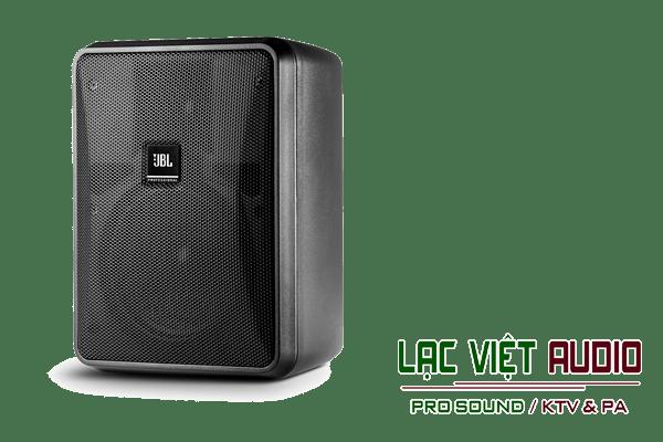 Giới thiệu về sản phẩm Loa JBL Control 25 -1