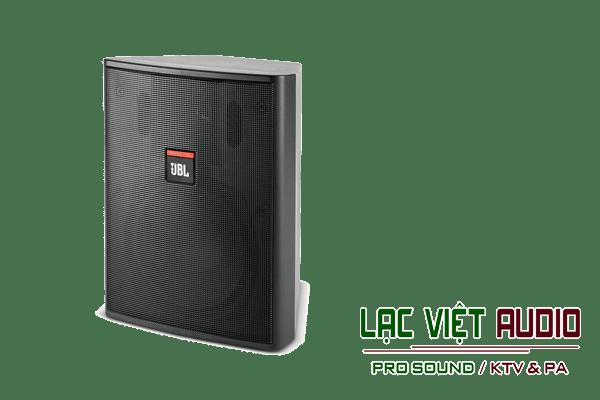 Giới thiệu về sản phẩm Loa JBL Control 25T