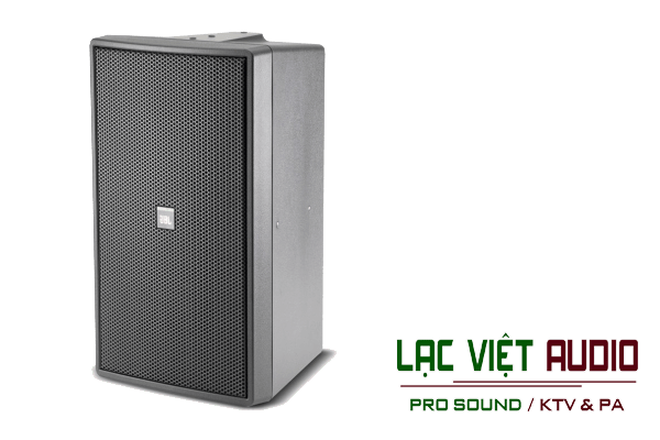 Giới thiệu sản phẩm Loa JBL Control 29AV1