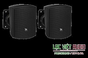 Giới thiệu về sản phẩm Loa JBL Control 52