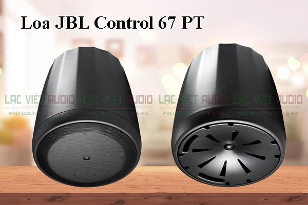 Các tính năng nổi bật của sản phẩm Loa JBL Control 67P/T