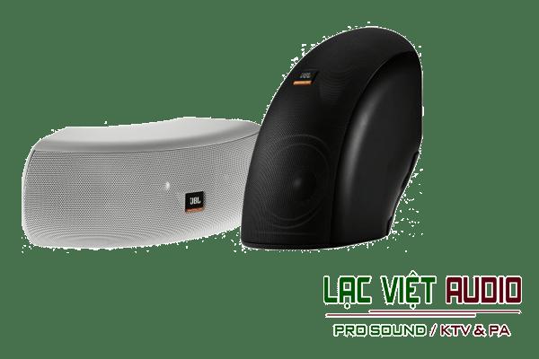 Giới thiệu về sản phẩm Loa JBL Control CRV