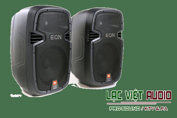 Giới thiệu sản phẩm Loa JBL EON 210P