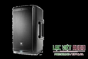 Giới thiệu sản phẩm Loa JBL EON 610
