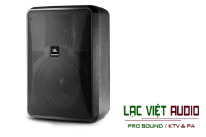 Giới thiệu sản phẩm Loa JBL Control 28-1