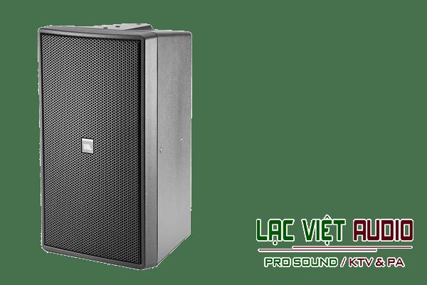 Giới thiệu sản phẩm Loa JBL Control 31
