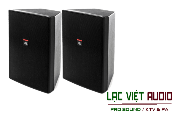 Giới thiệu sản phẩm Loa JBL Control 28T