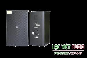 Giới thiệu sản phẩm Loa JBL Control 30