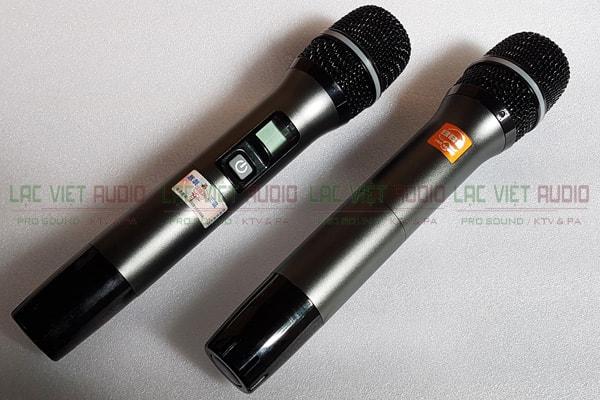Micro BBS B18 - Lạc Việt Audio