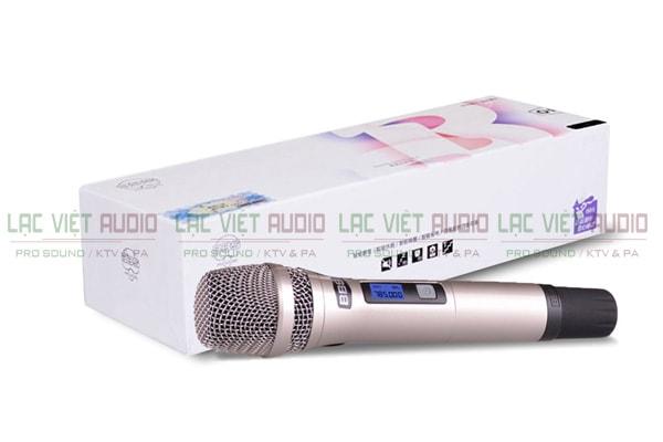 Micro BBS S 550GS - Lạc Việt Audio