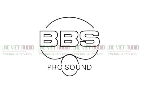 Logo thương hiệu BBS