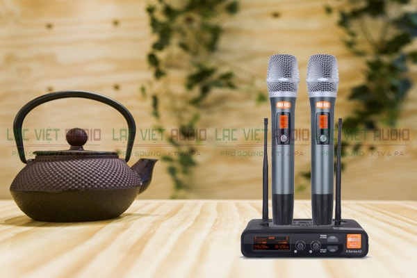 Micro BBS A2 - Lạc Việt Audio
