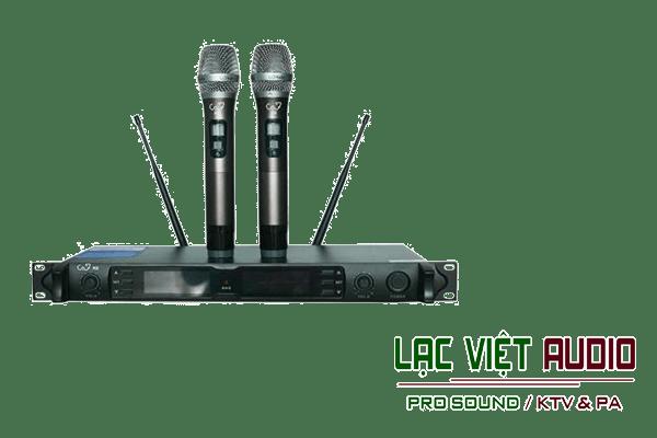 Giới thiệu về sản phẩm Micro CAF H5