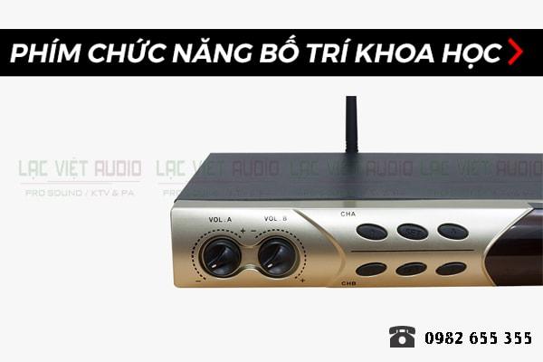 Micro JKaudio B3 - Lạc Việt Audio