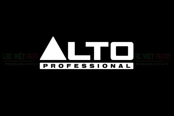 Logo của thương hiệu Alto