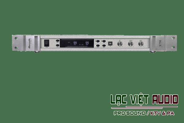 Giới thiệu về sản phẩm vang số DB S750