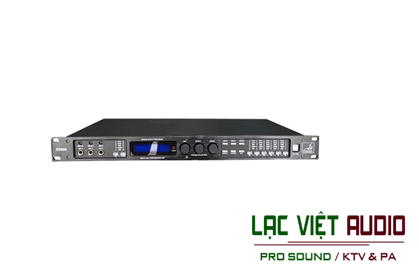 Giới thiệu về sản phẩm vang số K9000