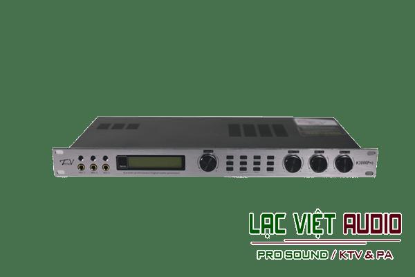 Giới thiệu về sản phẩm Vang số TplusV K3000Pro