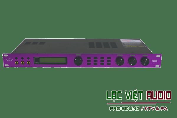 Giới thiệu về sản phẩm Vang số TplusV K3000