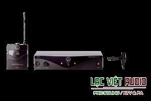 Giới thiệu về sản phẩm Micro AKG Perception 45 Presenter