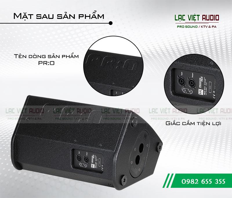 Tính năng nổi bật của sản phẩm Loa HK PRO 10X