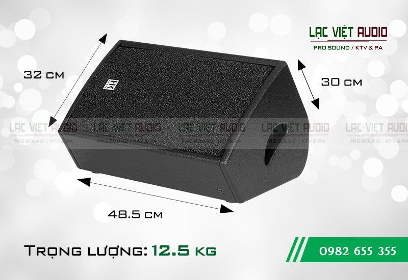 Thiết kế của sản phẩm Loa HK PRO 10X