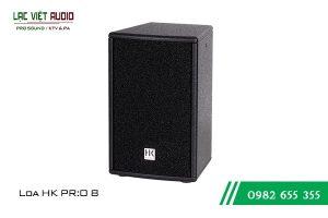 Giới thiệu về sản phẩm Loa HK PRO 8