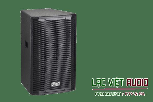Giới thiệu sản phẩm Loa soundking H15