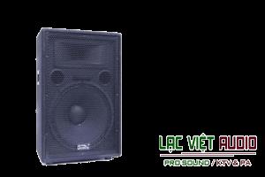 Giới thiệu về sản phẩm Loa soundking J215