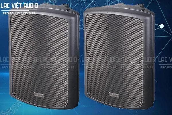 Giới thiệu về sản phẩm Loa soundking KB15A