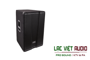 Giới thiệu sản phẩm Loa soundking KJ15