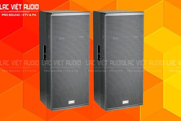 Giới thiệu về sản phẩm loa soundking L212