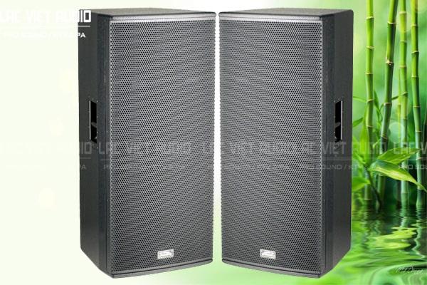 Giới thiệu về sản phẩm Loa soundking L215