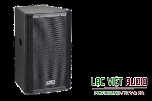 Giới thiệu sản phẩm Loa soundking F215