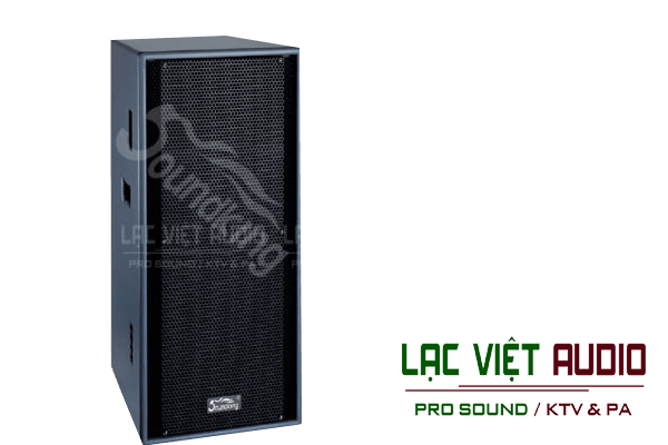 Giới thiệu sản phẩm Loa soundking F2215