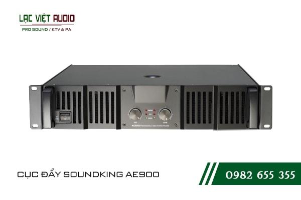 Giới thiệu về sản phẩm Cục đẩy Soundking AE900