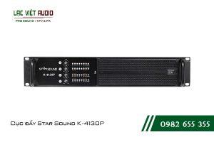 Giới thiệu về sản phẩmCục đẩy Star Sound K4130P