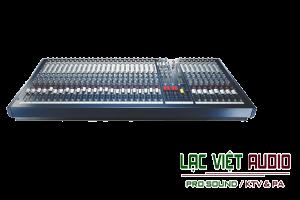 Giới thiệu về sản phẩm Bàn mixer Soundcraft LX7II 32