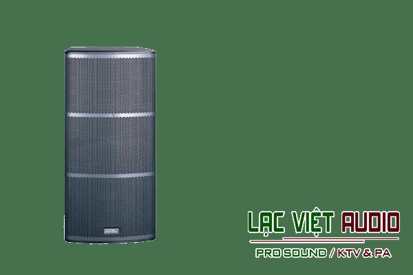 Giới thiệu về sản phẩm Loa soundking FHE215